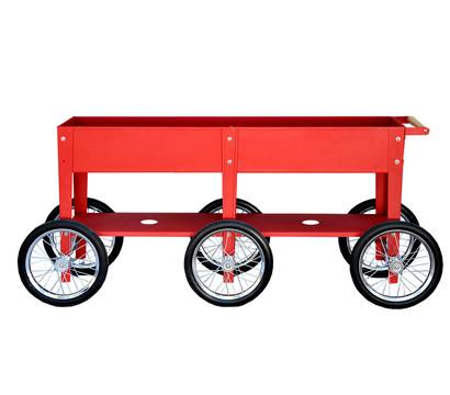 Herstera Hochbeet Wheels