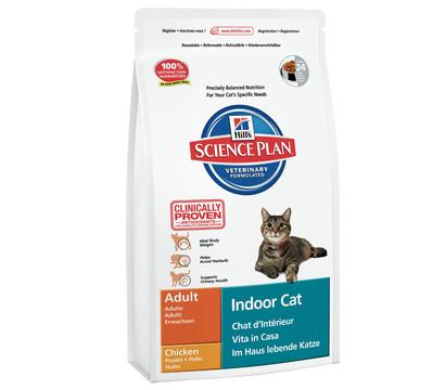 hills feline adult indoor cat trockenfutter dehner. Black Bedroom Furniture Sets. Home Design Ideas