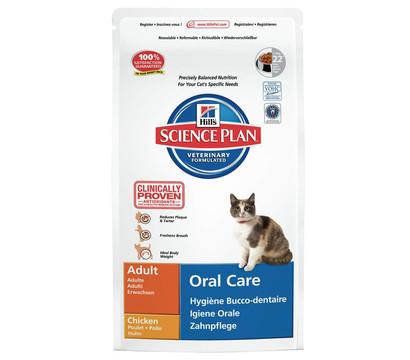 Hills Feline Adult Oral Care, Trockenfutter, 1,5 kg