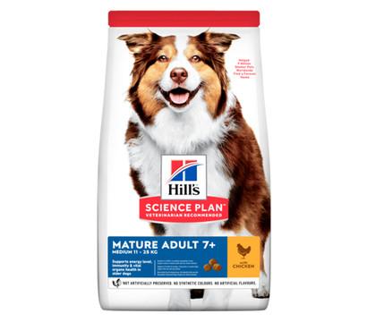 Hill's™ Science Plan™ Trockenfutter Medium Mature Adult 7+