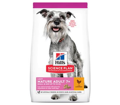 Hill's™ Science Plan™ Trockenfutter Small & Mini Light Mature Adult 7+