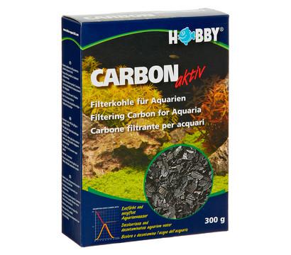 Hobby® Aquariumzubehör Carbon Aktiv, 300g