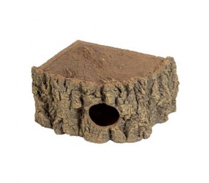 Hobby® Terrariumzubehör Eckhöhle Bark