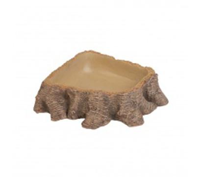 Hobby® Terrariumzubehör Trinkschale Stump