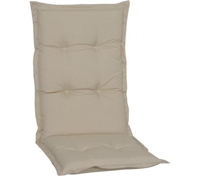 hochlehner auflage nizza wasserabweisend dehner garten. Black Bedroom Furniture Sets. Home Design Ideas