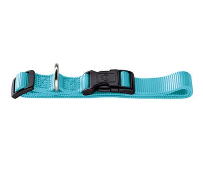 HUNTER® Hundehalsband Ecco Sport Vario Basic, türkis