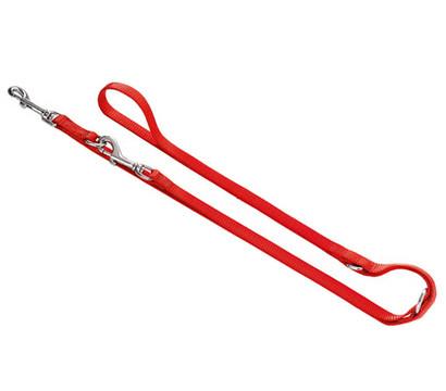 HUNTER® verstellbare Führleine Ecco Sport, rot
