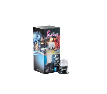 Hydor 3 LED Light RGB Color Mix