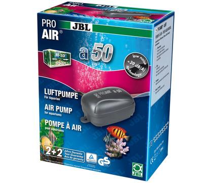 JBL Aquarienpumpe Luftpumpe ProAir a50