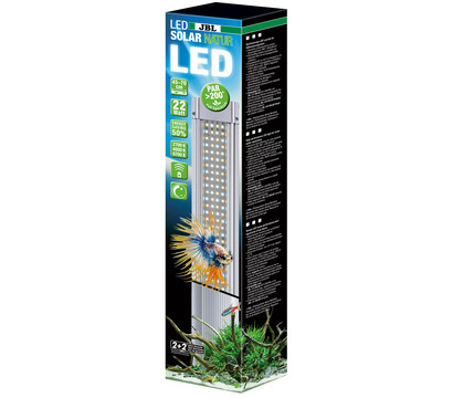 JBL Aquariumbeleuchtung LED Solar Natur