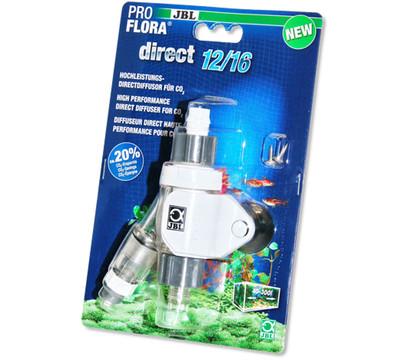 JBL Aquariumpflanzenpflege Proflora Direct, Inlinediffusor