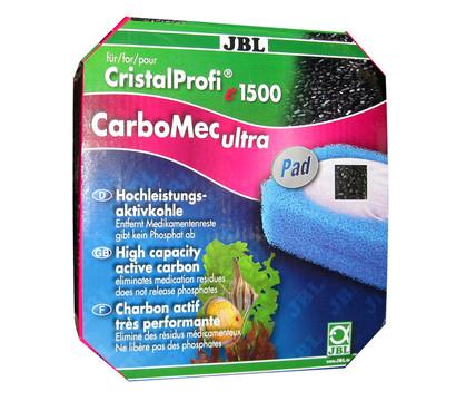 JBL CarboMec ultra Pad für CristalProfi e1500