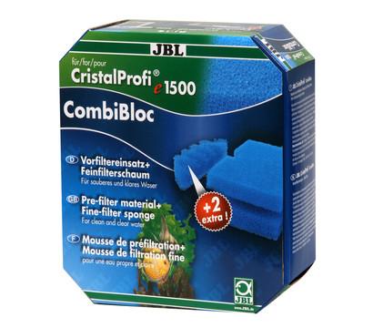 JBL CombiBloc für CristalProfi e1500