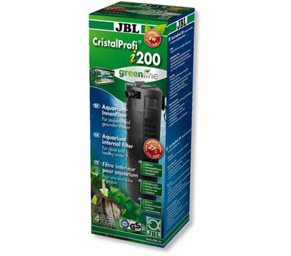 JBL CristalProfi i200 greenline, Innenfilter