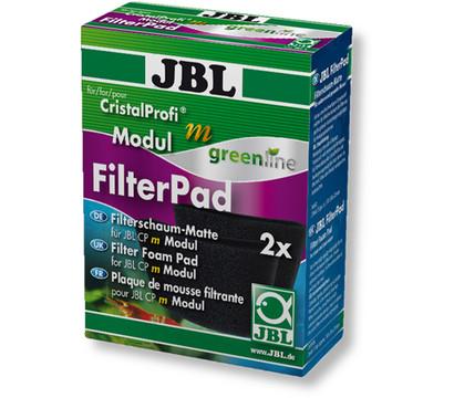 JBL CristalProfi m greenline Modul FilterPad