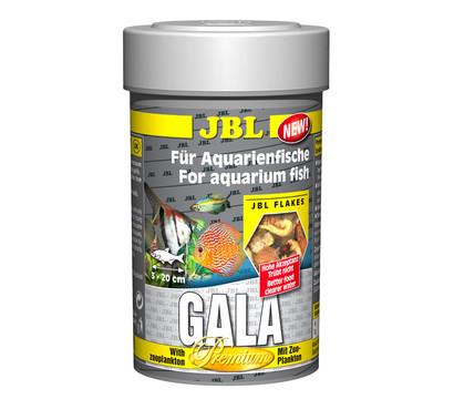 JBL Fischfutter Gala Premium für Aquarienfische, 100ml