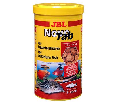 JBL Fischfuttertabletten NovoTab für Aquarienfische