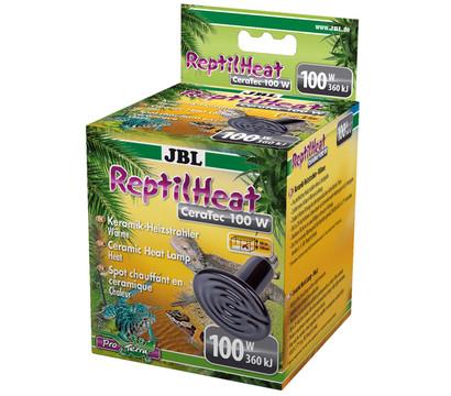 JBL Keramik-Heizstrahler ReptilHeat