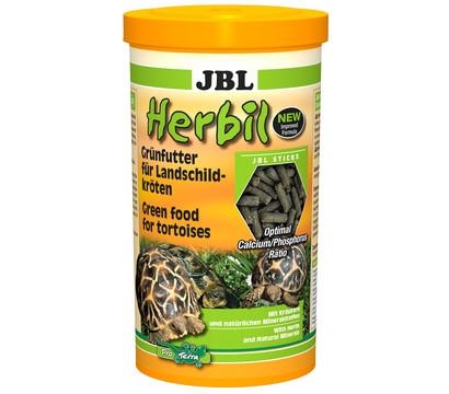 JBL Landschildkrötenfutter Agivert Herbil Neu