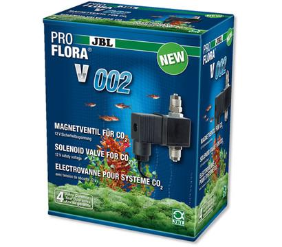 JBL Magnetventil ProFlora v002 für CO2-Anlagen