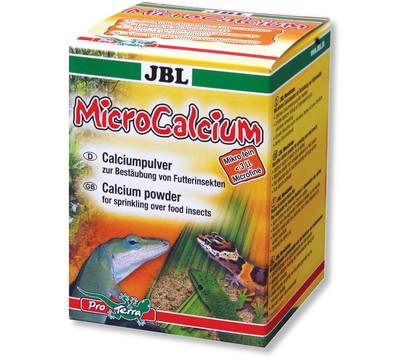JBL MicroCalcium Calciumpulver, 100g