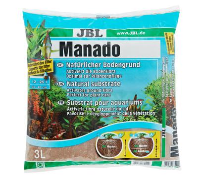 JBL Natürlicher Bodengrund Manado