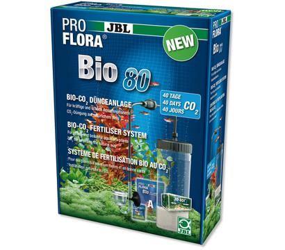 JBL ProFlora Bio80 2 CO2-Set