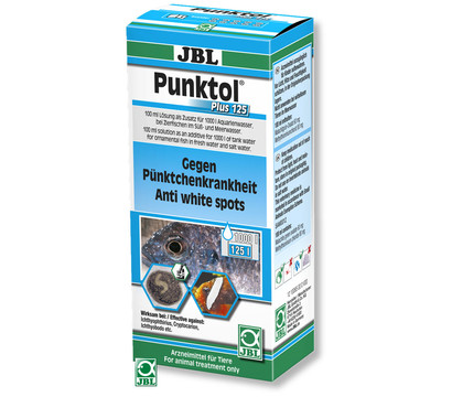 JBL Punktol Plus 125, 100 ml