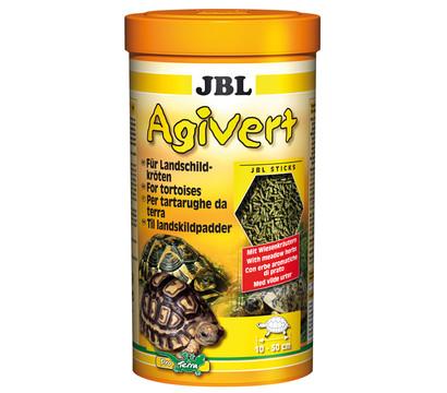 JBL Schildkrötenfutter Agivert