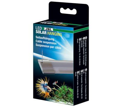 JBL Seilaufhängung LED Solar Hanging