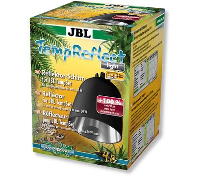 JBL Terrarientechnik Reflektorschirm TempReflect light für Energiesparlampen