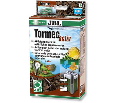 JBL Tormec activ, Aktivtorf-Pellets, 1000 ml