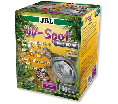 JBL UV-Spotstrahler plus