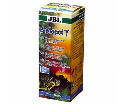 JBL Wasseraufbereiter Biotopol T, 50 ml