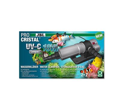 JBL Wasserklärer ProCristal UV-C Compact plus