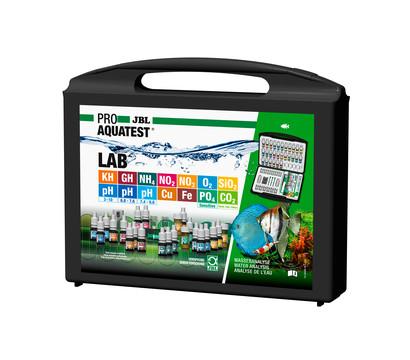 JBL Wasserpflege PRO Aquatest® LAB Testkoffer