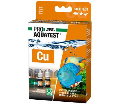 JBL Wassertest ProAquaTest Cu Kupfer