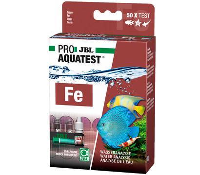 JBL Wassertest ProAquaTest Fe Eisen