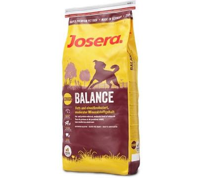 Josera Balance Senior, Trockenfutter