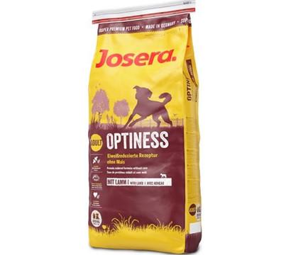 Josera Optiness Adult mit Lamm, Trockenfutter