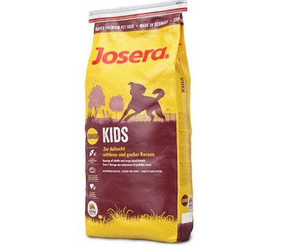 Josera Trockenfutter Junior Kids