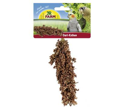 JR Farm Dari-Kolben, Ergänzungsfutter, 100g