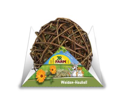 JR FARM Ergänzungsfutter Weiden-Heuball