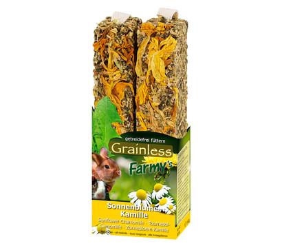 JR Farm Grainless Farmy's Sonnenblume-Kamille, 2 Stk.