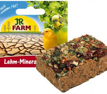 JR Farm Lehm-Mineral Pickstein, 75g