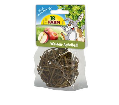 JR FARM Nagersnack Weiden-Apfelball