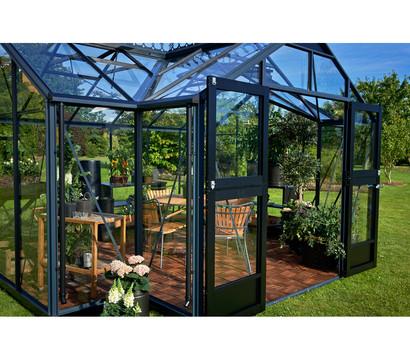 juliana gew chshaus orangerie dehner garten center. Black Bedroom Furniture Sets. Home Design Ideas