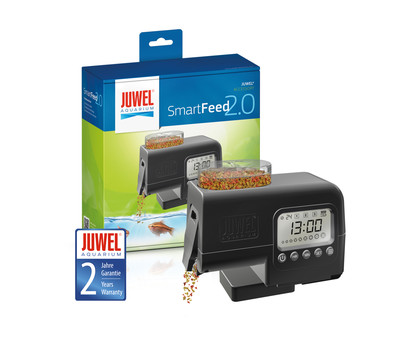 JUWEL® AQUARIUM Aquariumzubehör Futterautomat SmartFeed 2.0