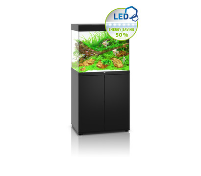 juwel aquarium kombination lido 200 led dehner garten center. Black Bedroom Furniture Sets. Home Design Ideas
