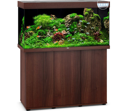 Juwel Aquarium Kombination Rio 350 LED